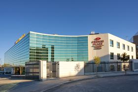 Image de Crowne Plaza Madrid Airport
