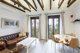 Image de Delicias Apartment