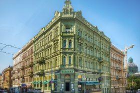voir les prix pour Deminka Palace