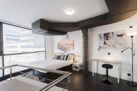 Image de Dobo Rooms - Manoteras I Apartment