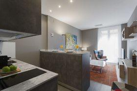 Image de Dobo Rooms Palacio Apartments