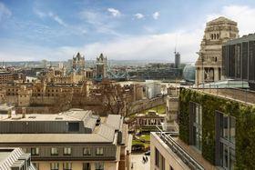 voir les prix pour DoubleTree by Hilton Hotel London -Tower of London