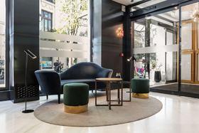 Image de DoubleTree by Hilton Madrid-Prado