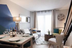 Image de Duplex Saint Jean - SuperBordeaux
