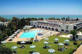 Image de El Mouradi Beach
