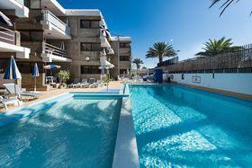 Image de El Paseo Apartments