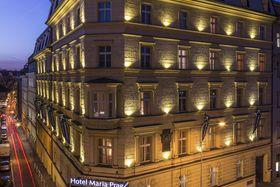 voir les prix pour Falkensteiner Hotel Maria Prag