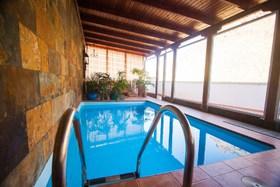 Image de Fantastique Maison Avec Piscine Intérieure Avec vue sur Tenerife + Wifi
