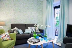 Image de Feelathome Madrid Suites Apartments