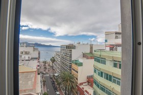 Image de Flat with view to the Canteras Beach