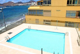 Image de Flatguest Pool and beach
