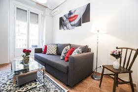 Image de Forever Young Apartments La Almudena