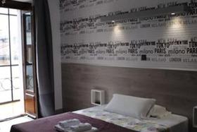 Image de Fuencarral Rooms