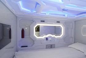 voir les prix pour Galaxy Pod Hostel