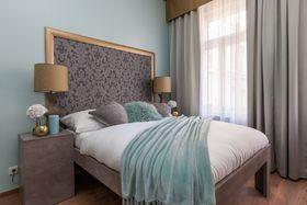 voir les prix pour Gorgeous Prague Rooms