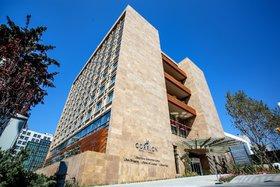 voir les prix pour Gorrion Hotel Istanbul