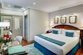 Image de Gran Hotel Conde Duque