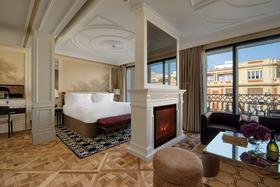 Image de Gran Hotel Velazquez