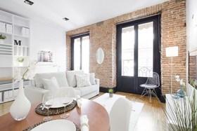 Image de Gran Via Apartments by FlatSweetHome