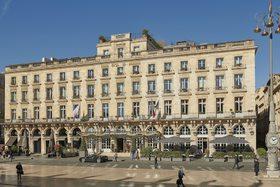 Image de Grand Hotel De Bordeaux And Spa