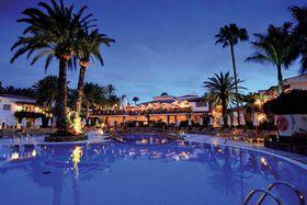 Image de Grand Hotel Residencia