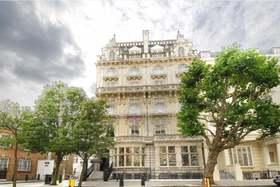 voir les prix pour Grand Royale London Hyde Park