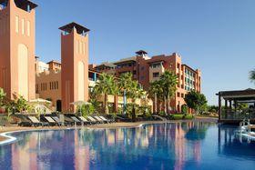 Image de H10 Tindaya Hotel