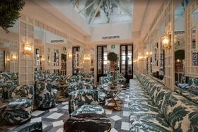 Image de Heritage Madrid Hotel