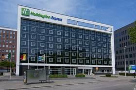 voir les prix pour Holiday Inn Express Antwerp City-North