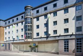 voir les prix pour Holiday Inn Express London City