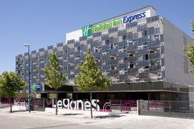 Image de Holiday Inn Express Madrid-Leganes
