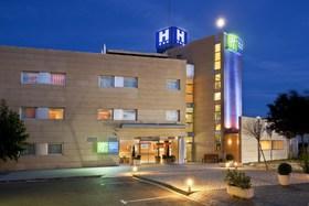 Image de Holiday Inn Express Madrid-Rivas