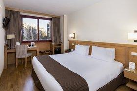 Image de Holiday Inn Madrid - Pirámides