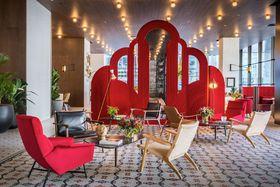 Image de Holiday Inn Madrid
