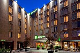 voir les prix pour Holiday Inn Prague Congress Centre