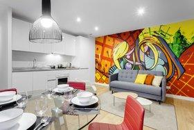 Image de Home Art Apartments