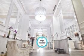 Image de Hôtel Hospes Madrid