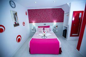 Image de Hostal Madrid Inn
