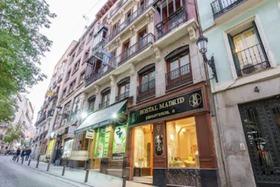 Image de Hostal Madrid