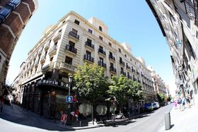 Image de Hostal Sol Square Madrid