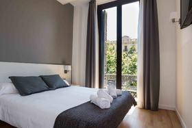 Image de Hostalin Madrid Atocha
