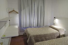 Image de Hostel Almansa