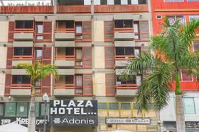 Image de Hotel Adonis Plaza