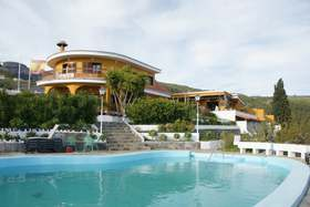 Image de Hotel Alta Montaña