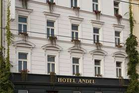 voir les prix pour Hôtel Andel