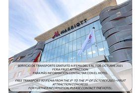 Image de Hotel Auditórium Madrid