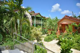 Image de Hotel Bambou