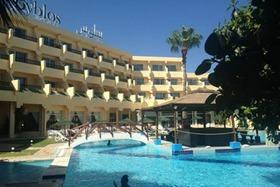 Image de Hotel Byblos