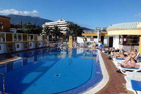Image de Hotel Casa del Sol