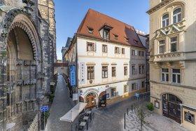 voir les prix pour Hotel Černý Slon